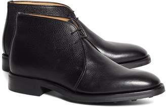 Brooks Brothers Peal & Co. Cavalry Chukka Ankle Boots