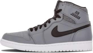 Jordan Air 1 Retro High 'Rare Air' - Cool Grey/White