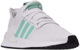 adidas Women U Path Run Casual Sneakers from Finish Line