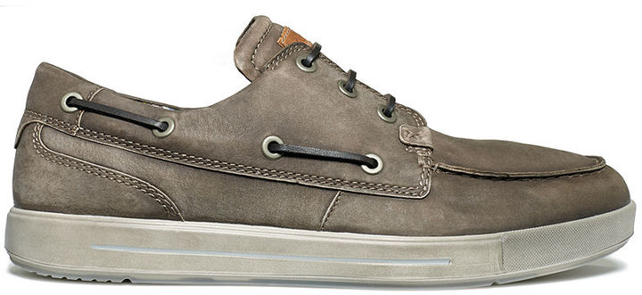 Ecco Men's Shoes, Androw Boat Shoes