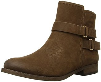 Franco Sarto Women's L-Harwick Ankle Bootie $51.43 thestylecure.com