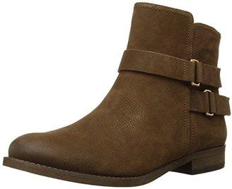 Franco Sarto Women's L-Harwick Ankle Bootie $60.13 thestylecure.com
