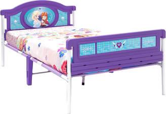 Equipment Delta Children Frozen Twin Bed