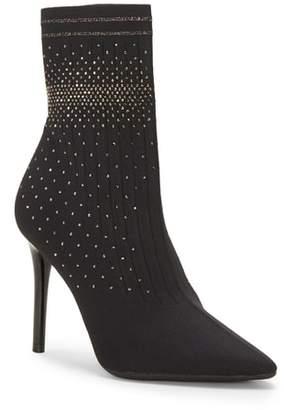 Jessica Simpson Lytona Sock Bootie
