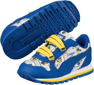 Minions ST Runner V Kids Sneakers
