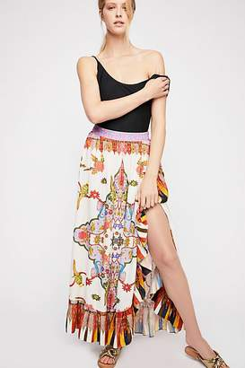 Cleobella Devanish Maxi Skirt