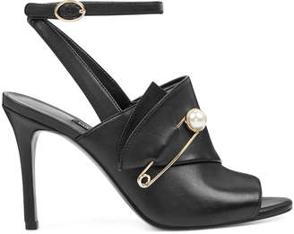 Nine West Matilde Ankle Strap Sandals