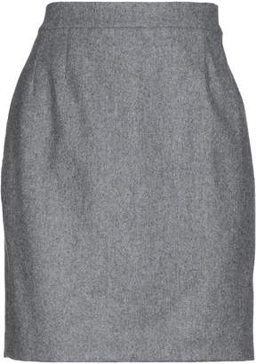 soeur Knee length skirts