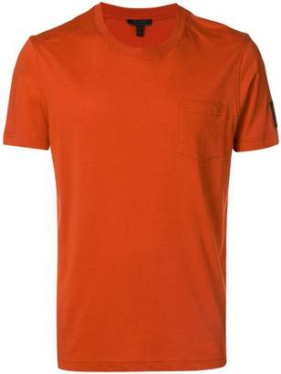 Belstaff chest pocket T-shirt