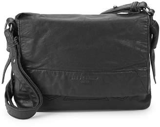 Liebeskind Berlin Women's Flap Leather Shoulder Bag