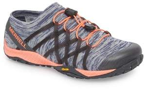 Merrell Trail Glove 4 Knit Running Shoe