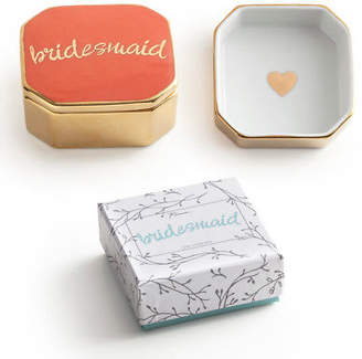 Rosanna NEW Love Is In The Air Bridesmaid Trinket Box