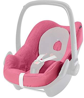 Maxi-Cosi Pebble/Pebble+ Car Seat Summer Cover, Pink