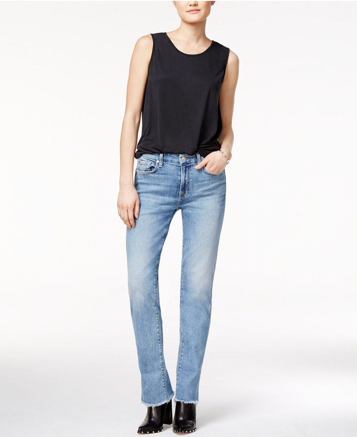 7 For All Mankind7 For All Mankind Boyfriend Jeans