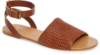 The Great Caravan Ankle Strap Sandal