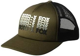 Fox Junior's DRAGWAY MESH Trucker HAT