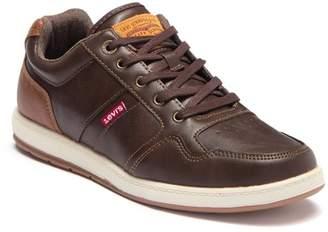 Levi's Oscar 2 Burnish Sneaker