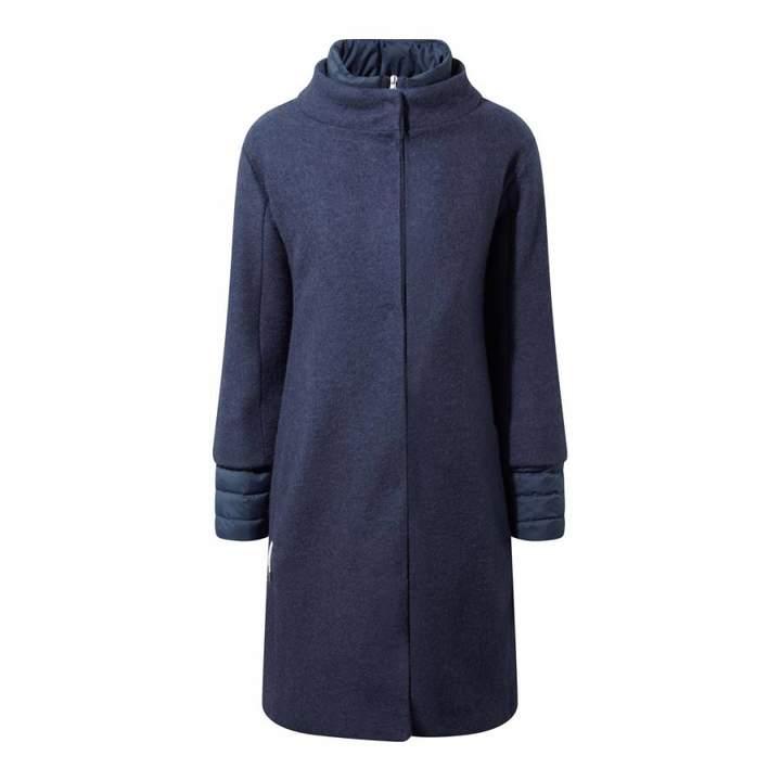Navy Elina Jacket