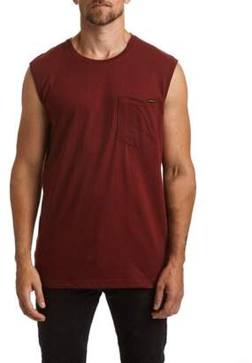 Stanley Men's Sleeveless Tee Shirt