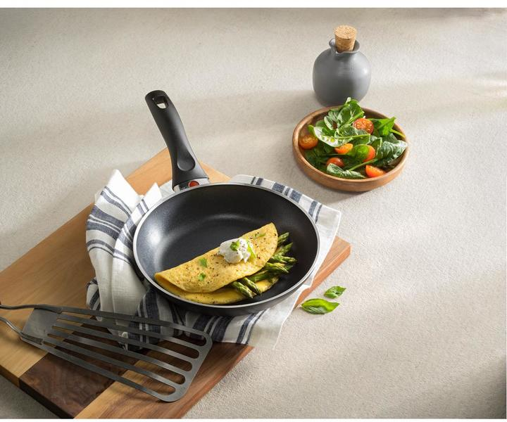 Ballarini Ballarini Pisa Aluminum Frying Pan Set With Nonstick Coating