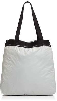 LeSportsac Simply Square Tote $30 thestylecure.com