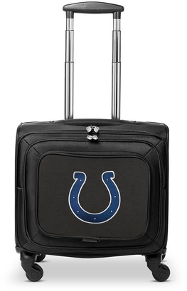 Denco Sports Luggage Indianapolis Colts 16-in. Laptop Wheeled Business Case