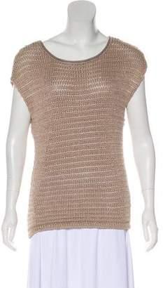 Filippa K Sleeveless Knit Top