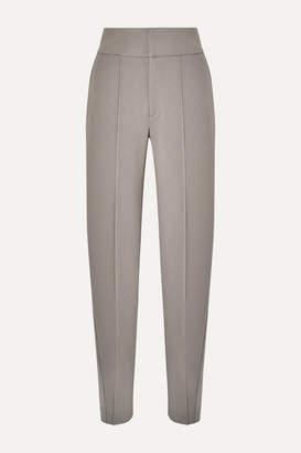 Totême Ossi Cady Straight-leg Pants