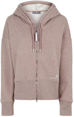 adidas by Stella McCartney Essentials Zipped Hoodie