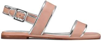 Tory Burch DELANEY FLAT SANDAL