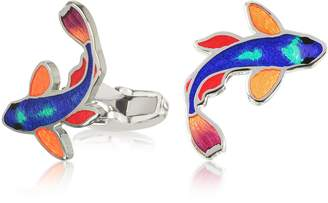 Paul Smith Koi Carp Cufflinks
