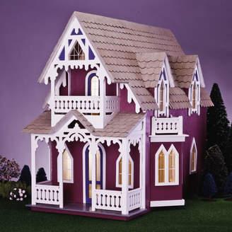Greenleaf Dollhouses Vineyard Cottage Dollhouse
