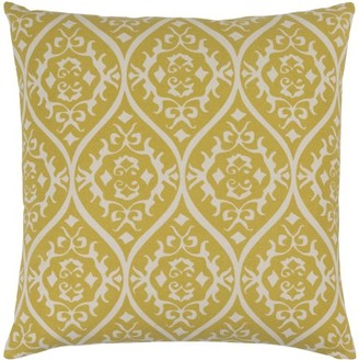 "Art of Knot Borthwick 20"" x 20"" Pillow Cover"