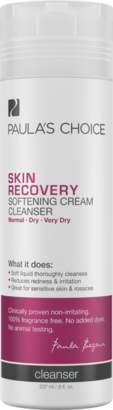 Paula's Choice SKIN RECOVERY Softening Cream Cleanser