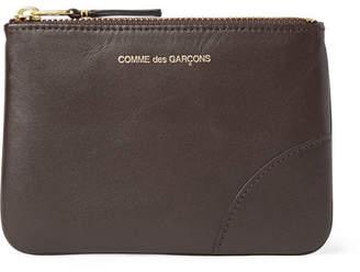 Comme des Garcons Leather Coin Wallet