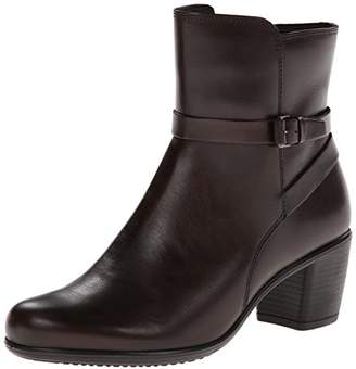 Ecco Women's Touch 55 Ankle Boot