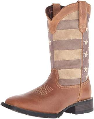 Durango Men's DDB0087 Western Boot