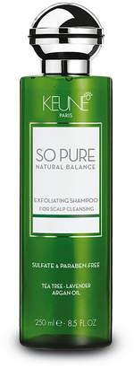 Keune Exfoliating Shampoo - 8.5 oz.