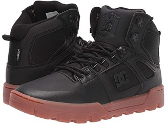 DC High-Top WR Boot