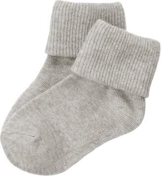 Crazy 8 Crazy8 Foldover Sock
