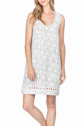 Lilla P Pocket Shift Dress