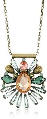 Sorrelli Gem Pop Shine On Necklace