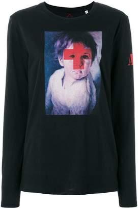 A.F.Vandevorst Gipsy T-shirt