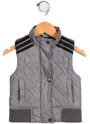 Appaman Fine Tailoring Boys' Puffer Vest