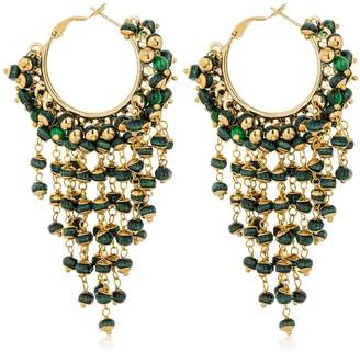 Rosantica Sogno Beaded Earrings