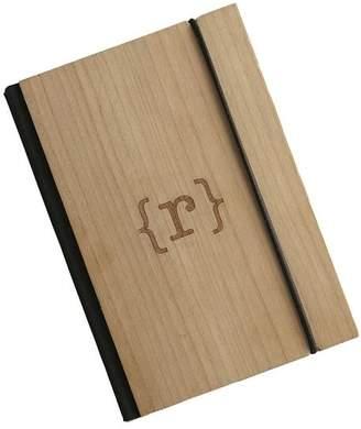 Bookbinder\'s Wood Journal