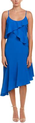 Adelyn Rae Midi Dress