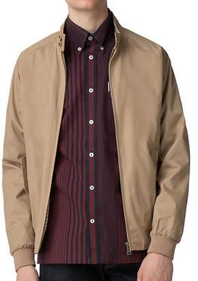 Ben Sherman Core Harrington Cotton Jacket