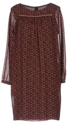 Gigue Short dress