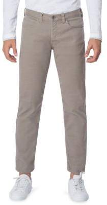 Eleventy Five-Pocket Pants